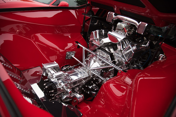Under the hood of the Pantera