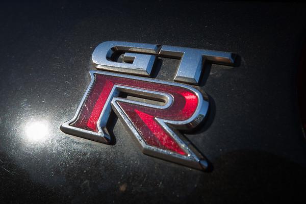Dirty GT-R