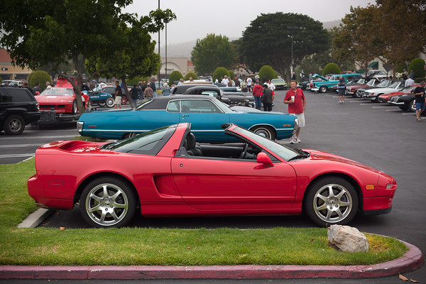 It's that time of the month again...Coffee & Cars Palos Verdes