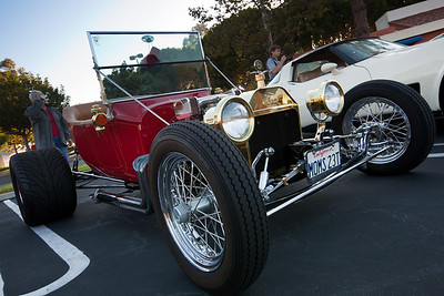 Ford T23 Hot Rod