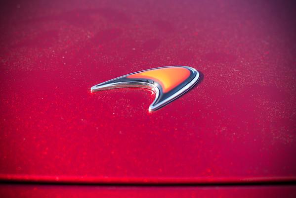 Is McLaren a fan of Star Trek?