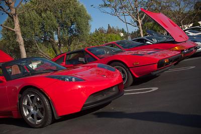 e-car, F-cars