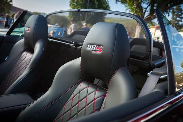 DBS convertible