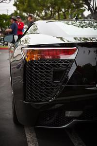 Lexus LooFA