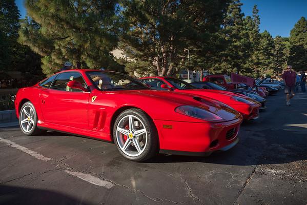 Ferrari 575 Maranellos