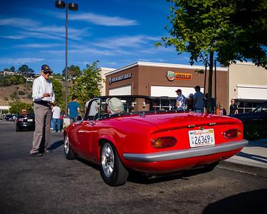 Lotus Elan S3 Roadster