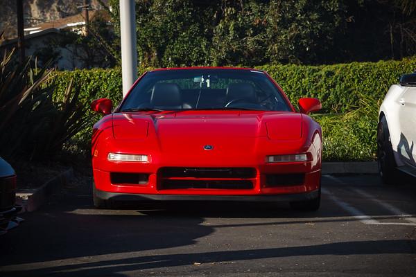 "Nice ""Corvette"""
