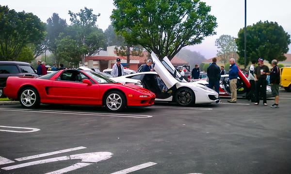Coffee & Cars PV