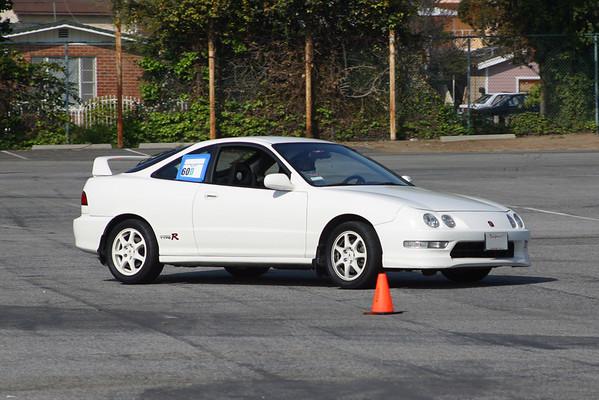 SoCalITR has entered his Acura Integra Type R