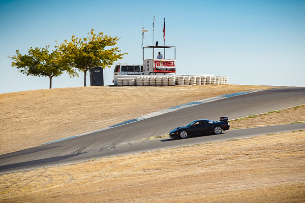 Instructor group session 1, Thunderhill East Turn 5 Bypass