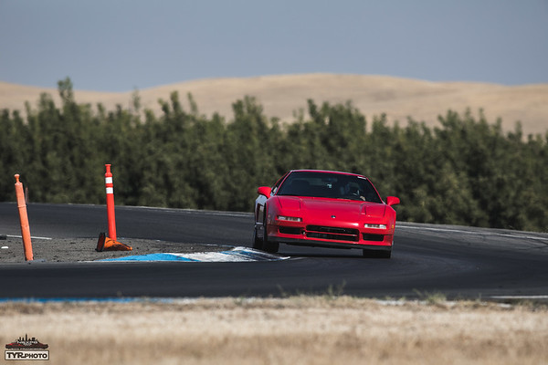 Here I use the inside curb wihle nailing that apex...