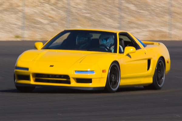 This blurry NSX belongs to Mark (NSX-Ster)
