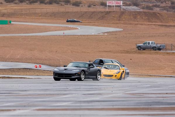...Dodge Viper, Lotus Elise, Mitsubishi Evo...