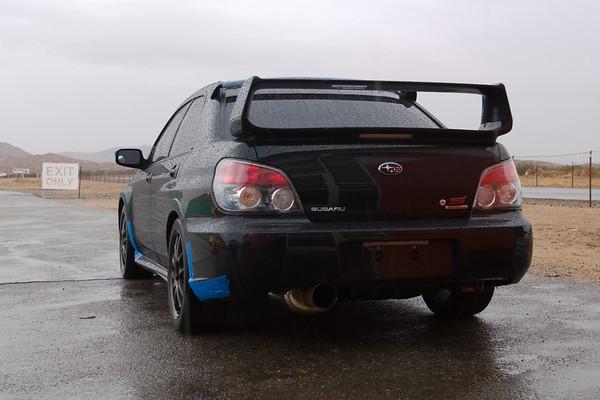 Patrick's Subaru WRX STi