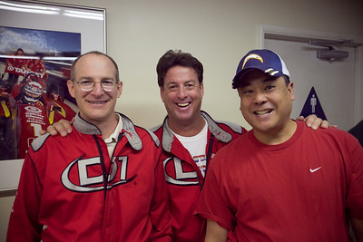 Troy (tbNSX) and my teammates John (ANYTIME) and Randy (FuryNSX)