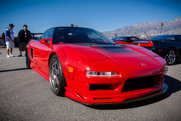 Now THIS is Alex's (GruppeMUSA) NSX