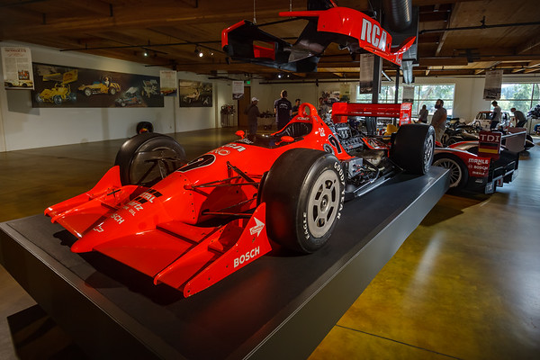 1991 Lola T9100 Indy Car