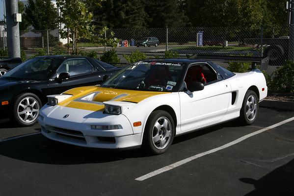 Dali Racing NSX