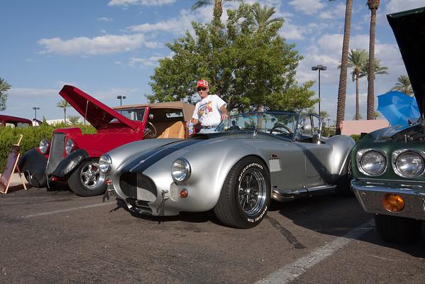 Shelby 427 Cobra