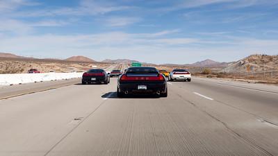 NSXs own Interstate 15