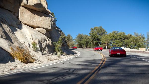 California 243 - Esperanza Firefighters Memorial Highway