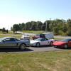 Oct 1 2005 - NE Caravan Day 1