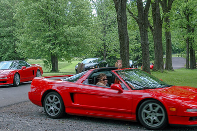 NSX River Run