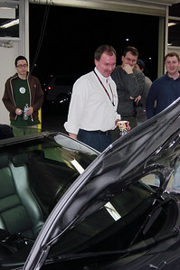 Kent discusses the changes with us NSX owners