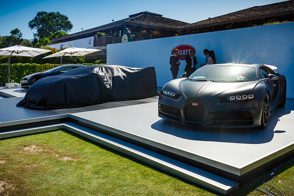 Looks like Bugatti plans to reveal something today...guessing it will be way out of my price range