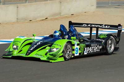 #9 Patron Highcroft Racing Acura ARX-01b