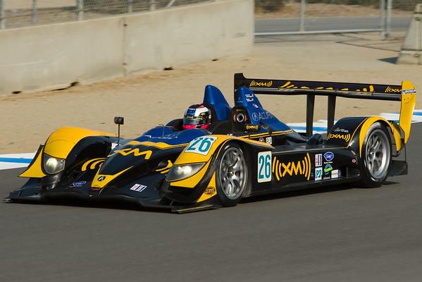 #26 Andretti Green Racing Acura ARX-01b