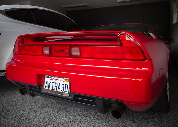 I saw posts from some who hit rain on their way home, but my NSX managed to stay dry.  She also averaged 25.5 miles per gallon on the last tank...perhaps among the best mileage I have ever recorded in the 17 years I have owned her.  Valerie and I made it home around 2pm under partly cloudy skies, but it has just started to drizzle.