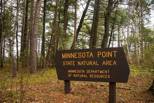 Duluth--Minnesota (Park) Point