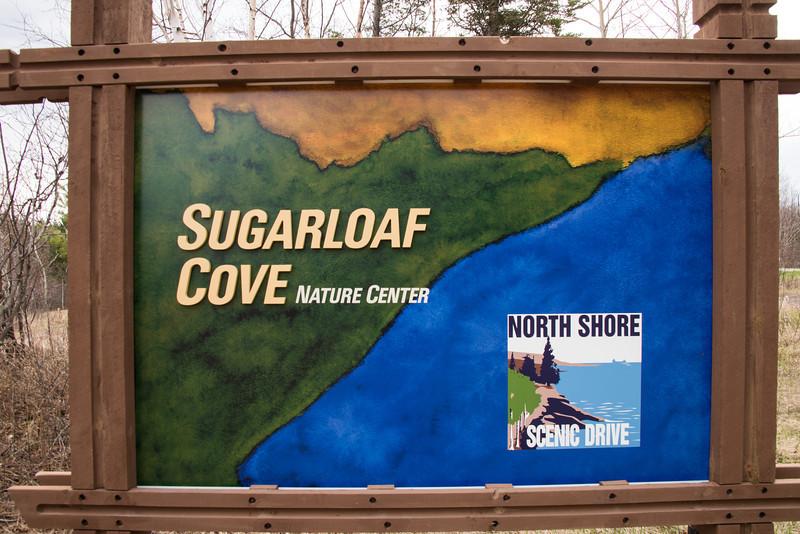 Sugarloaf Cove