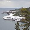 Tettegouche State Park Shoreline
