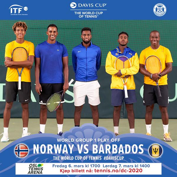 Barbados lagbilde
