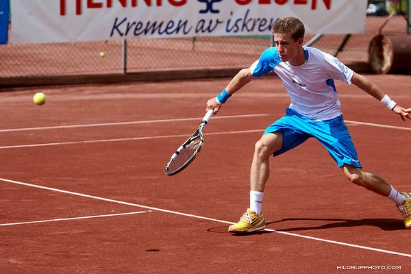 _12_3190 Yanik Kaelin - Switzerland