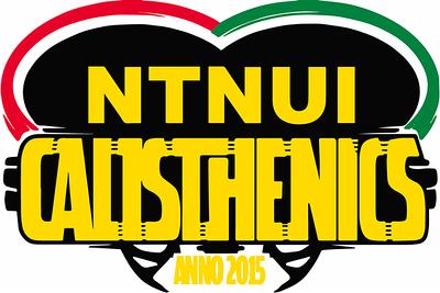 NTNUI Calisthenics PNG Hvit bakgrunn
