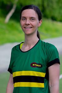 Lisa Tieze - Styremedlem