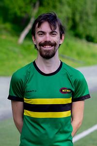 Daniel Korneliussen - Leder