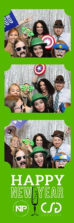 NTP/CSG Holiday Party