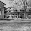 Seminary Library  1947-1954