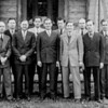 NTS Student council 1947-1948