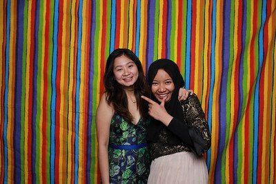 NTU Graduation Ball 007 Casino Royale Photo Album