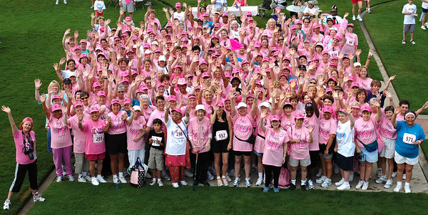 North Texas Race for the Cure