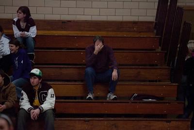Girls BasketBall 02/01/2010