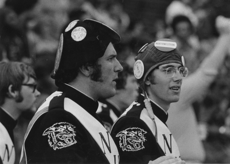 Rick Blatti and Joe Schorer (1973)