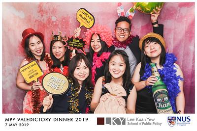 NUS LKYSPP | © www.SRSLYPhotobooth.sg
