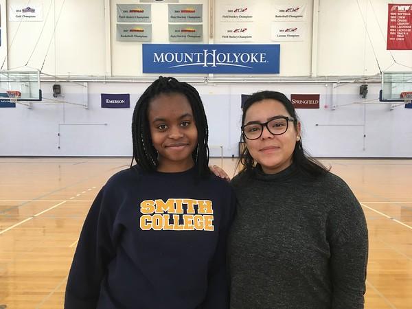 NUSEA's Seven Sisters Tournament - February 2017