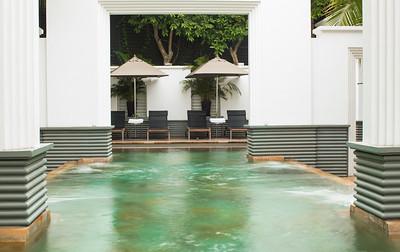 Park Hyatt, Siem Reap , Cambodia- Pool